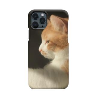 大河 Smartphone cases