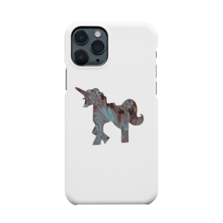 Aqua UNICORN Smartphone cases