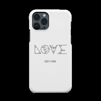 mass-mathの【White】 xを求めよ。(1, 1) Smartphone cases