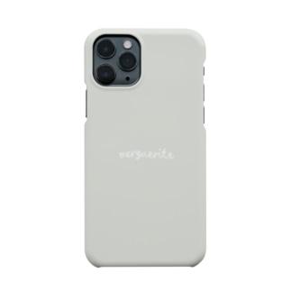 ピスタチオ Smartphone cases