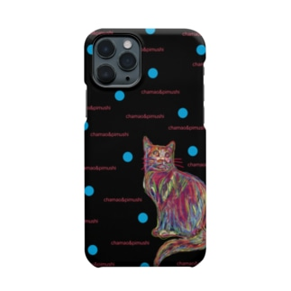 ねこ好きさん Smartphone cases