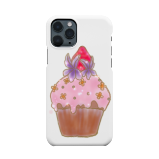 enu. のSweetS Smartphone cases