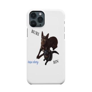 ぶりりん スマホケース Smartphone cases