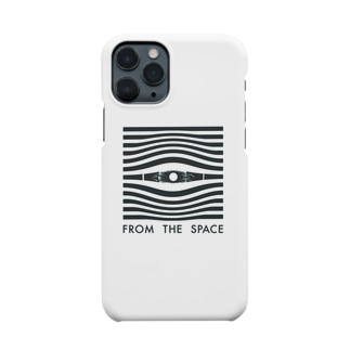 宇宙の目 Smartphone cases