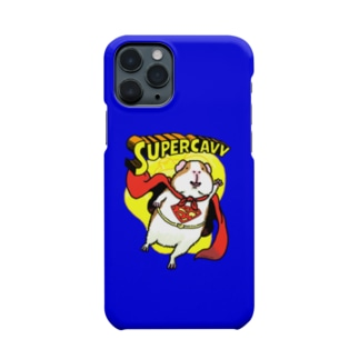 SUPERCAVY Smartphone cases
