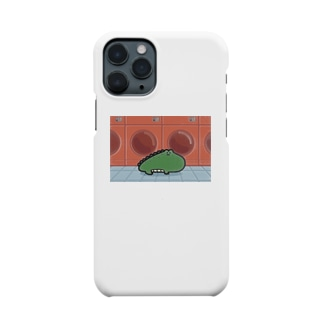 ワニガエル Smartphone cases
