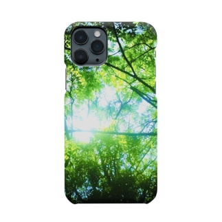 GREEN/green Smartphone cases
