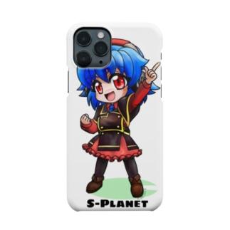 アニーグッズ Smartphone cases