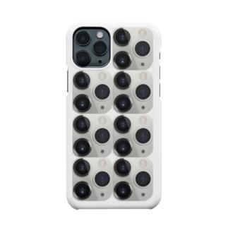 極度撮影しなさい Smartphone cases