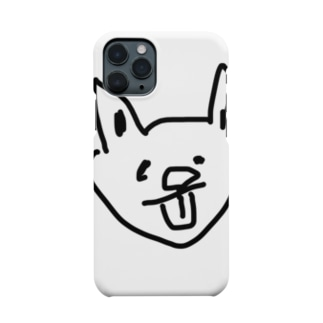 いっっぬ  Smartphone cases