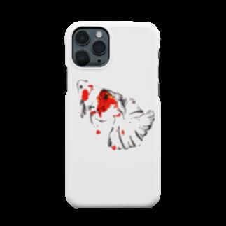 shin88×××のgoldfish Smartphone cases