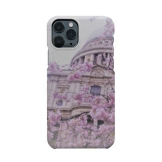 ShunFork~ロンドンの春~ Smartphone cases