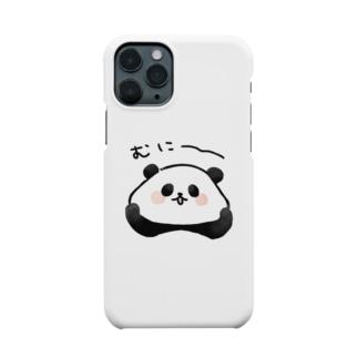 あまパン Smartphone cases