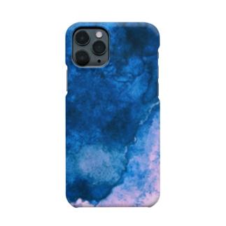憂鬱(loony) スマホケース Smartphone cases