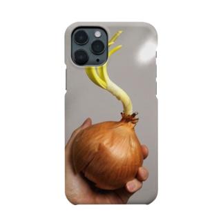 アーティスティックたまねぎ Smartphone cases