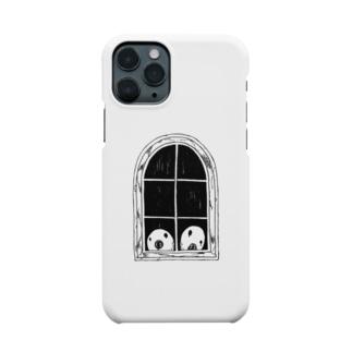 ヤバい窓2 Smartphone cases