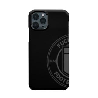 LOGO PRINT PHONE COVER Smartphone cases