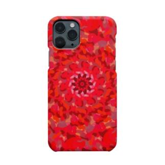 カエングルマ Smartphone cases