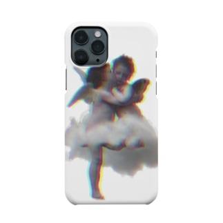 Glück No.7 絵画シリーズ Smartphone cases