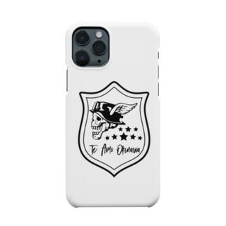 Te Amo Okinawa〜ちょいクール〜 Smartphone cases