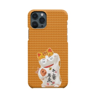 Lucky Cat Smartphone cases