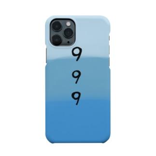 999 Smartphone cases