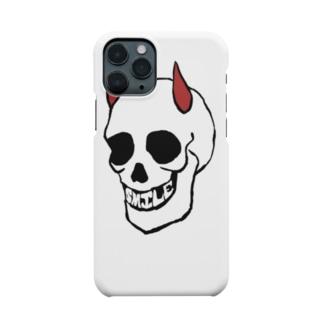 Smiley Smartphone cases
