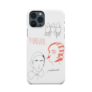 FOREVER Smartphone cases