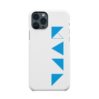 謎記号グッズ Smartphone cases