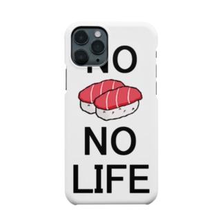 No Sushi No Life Smartphone cases