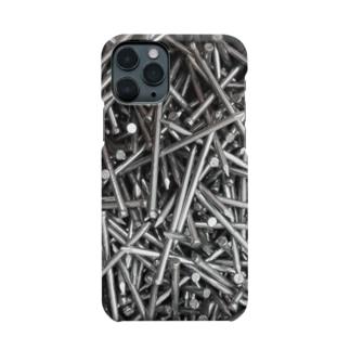 釘! Smartphone cases