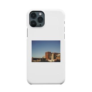 フォト/オランダ風景1 Smartphone cases