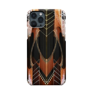 acoustic Smartphone cases