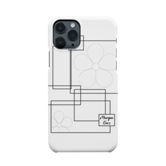 Marque Ours Smartphone cases