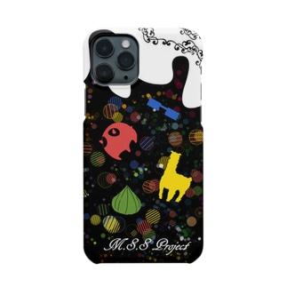 スマホケース MSSP ver. Smartphone cases