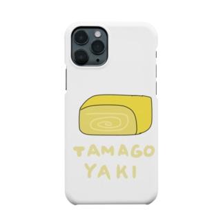卵焼き TAMAGOYAKI Smartphone Case
