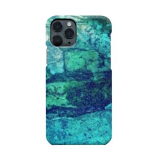 水の底 Smartphone cases