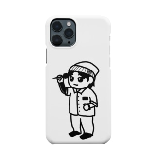 SWEET&SPICY 【すいすぱ】のダーツキッズ🎯 Smartphone cases