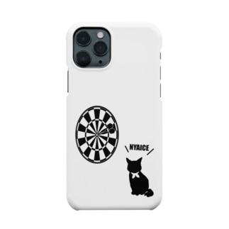 SWEET&SPICY 【すいすぱ】のニャイス(ナイス) Smartphone cases