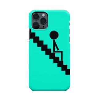 たちどまり Smartphone cases