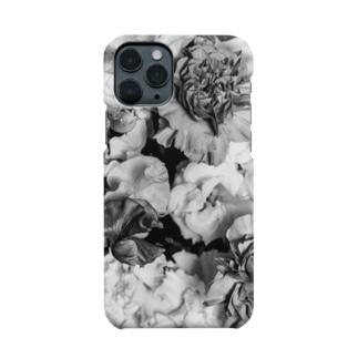 「花」 FUJIFILM ACROS NEOPAN 100 II Smartphone cases