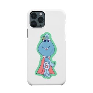 gatagrOU Smartphone cases