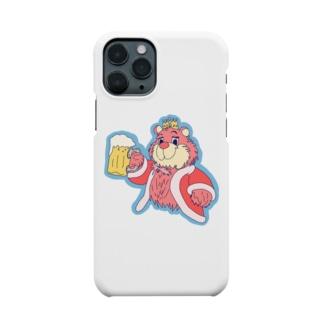 TOKUMARUDAIOU Smartphone cases
