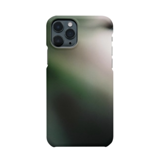 Vague green Smartphone cases