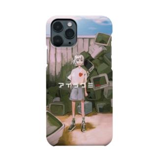 SONOMANMA iPhone CASE Smartphone cases