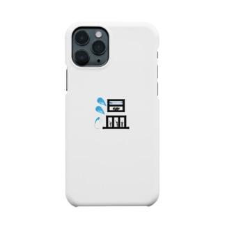 温水会議 Smartphone cases