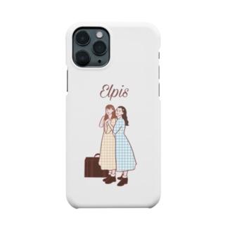 Elpisのルンルン☆スマホケース Smartphone cases