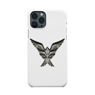Iron wing  Smartphone cases