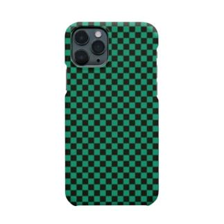 消滅の海馬  Smartphone cases