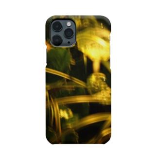 雨上がりの夜 Smartphone cases